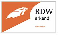 Voltec - RDW erkend